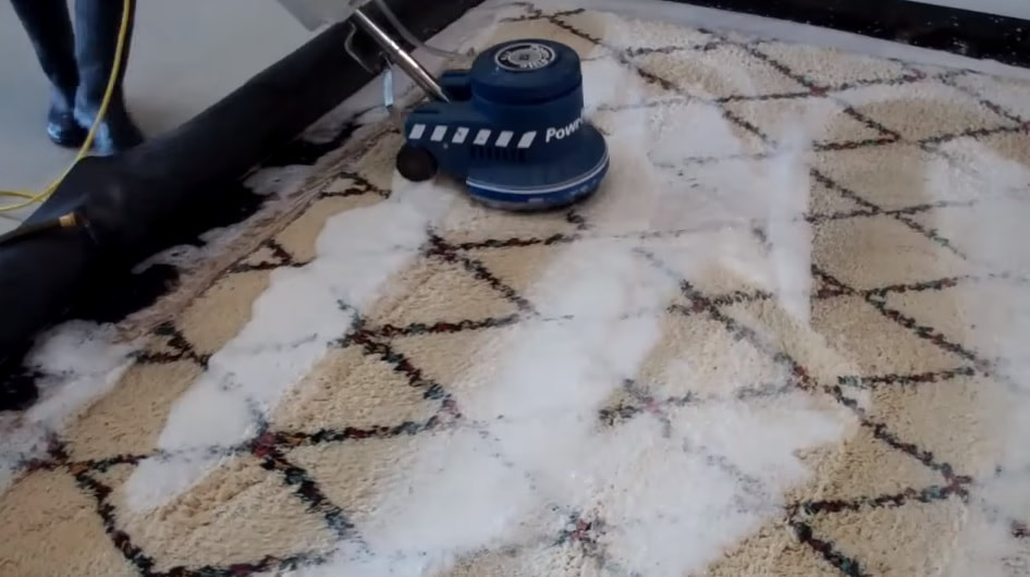 San Luis Obispo Rug Cleaning Service